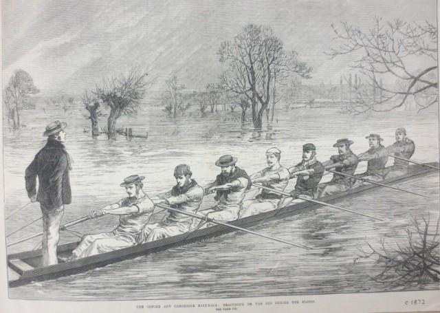Oxford's Flood History - www.headingtonheritage.org.uk