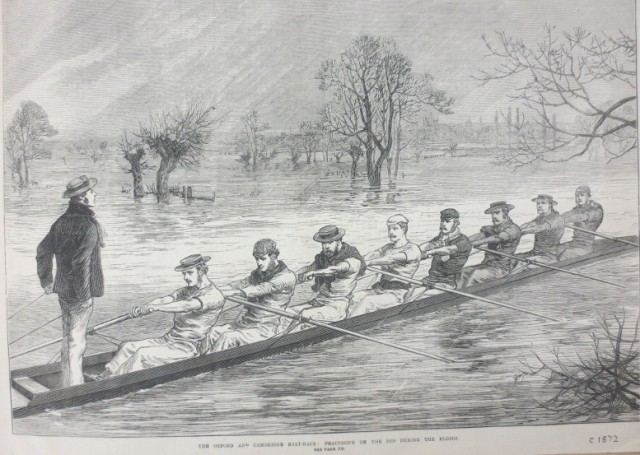 Oxford's Flood History - www.headingtonheritage.org.uk