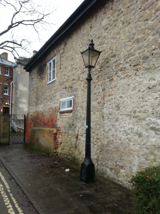 Author : Headington Heritage Article : Lucy Gas Lamps Old Headington Oxford Web : www.headingtonheritage.org.uk Email : headingheritage@outlook.com Twitter : @headingheritage