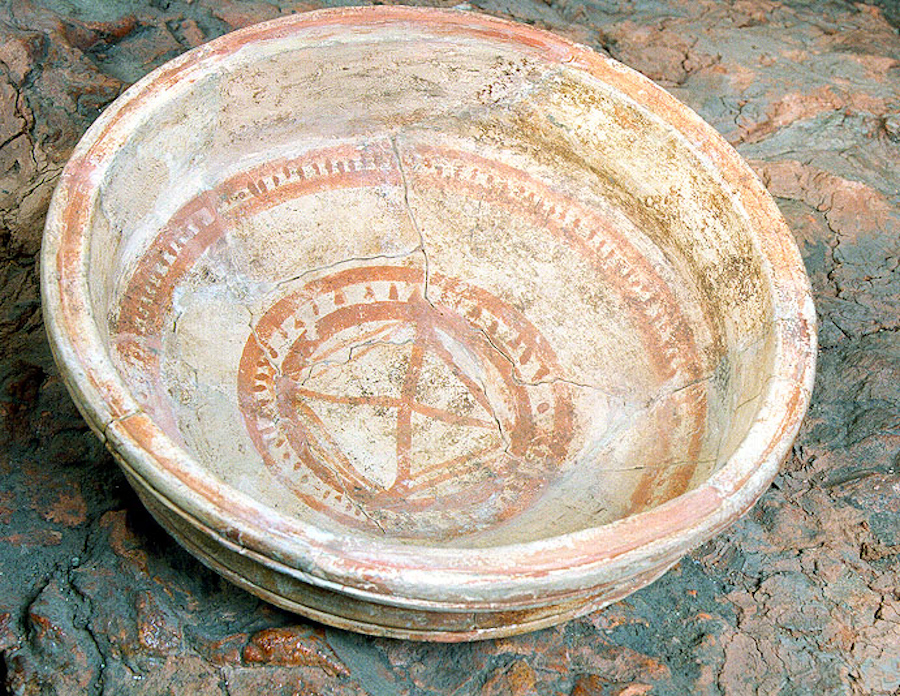 www.headingtonheritage.org.uk/romanpottery Oxford Headington Roman Pottery at the Churchill Hospital Parchment Ware Headington headingtonheritage.wordpress.com/romanpottery
